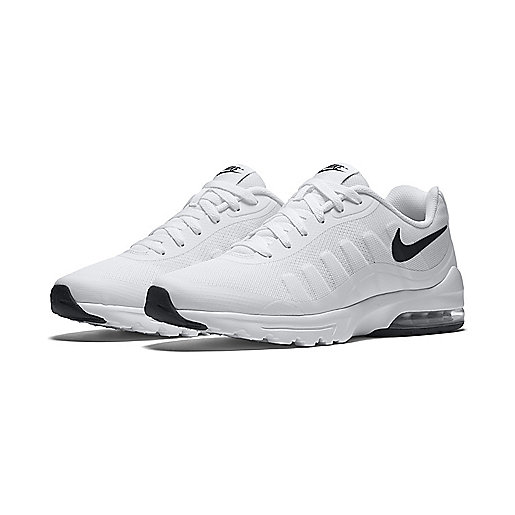 Sneakers homme Air Max Invigor blanc 749680  NIKE