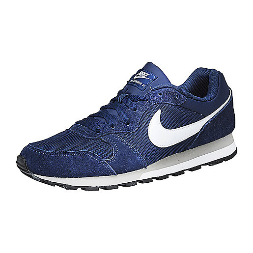 Sneakers homme Md Runner 2 Bleu 7497940 NIKE