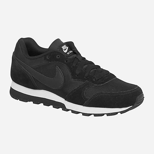 fondo Sabor Persona  Sneakers Femme Md Runner 2 NIKE | INTERSPORT