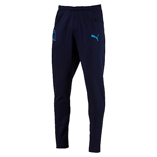 Pantalon d'entraînement football homme OM Multicolore 7540101 PUMA