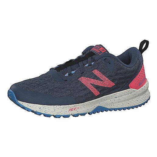 chaussures running new balance intersport