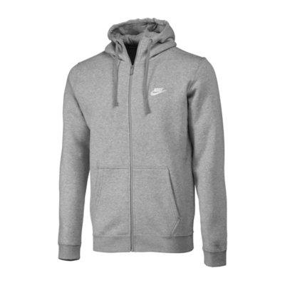 Sweat Zippé Capuche Homme Sportswear NIKE
