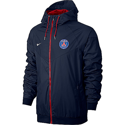 Intersport Homme Nike Psg Coupe Vent Z4xp5I