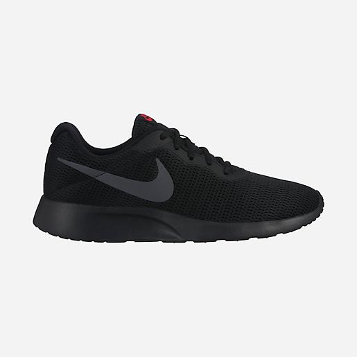 Chaussures de style nouveau Homme Nike Tanjun Baskets Noir