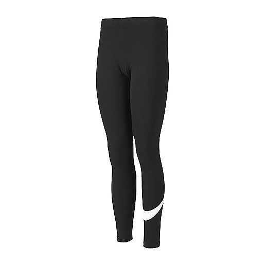 Collant de training femme Club noir 8159970 NIKE