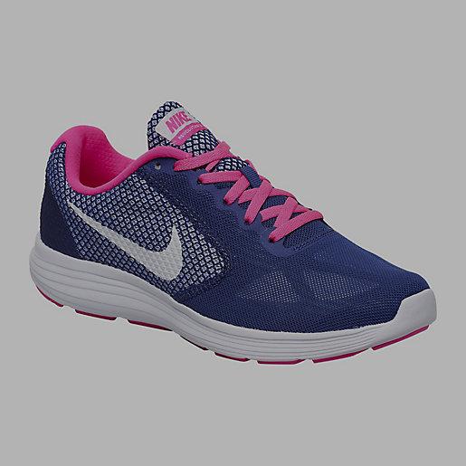 Chaussures running femme Revolution 3 NIKE