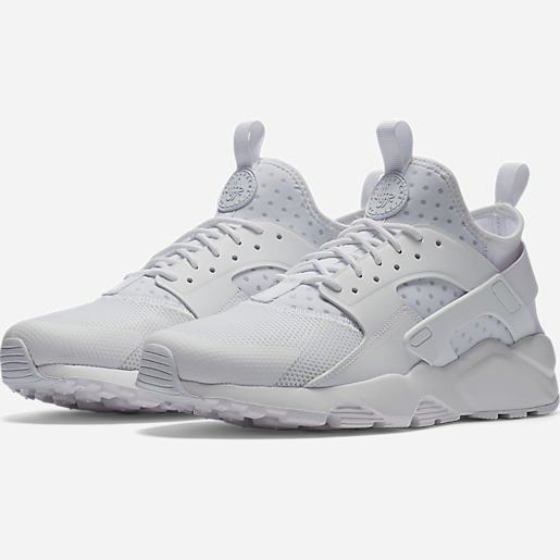 best online for whole family detailed look Sneakers homme Air Huarache Run Ultra NIKE