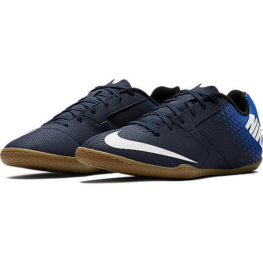 chaussure foot en salle nike