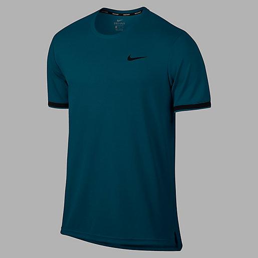 T shirt de tennis manches courtes homme Dry Team NIKE