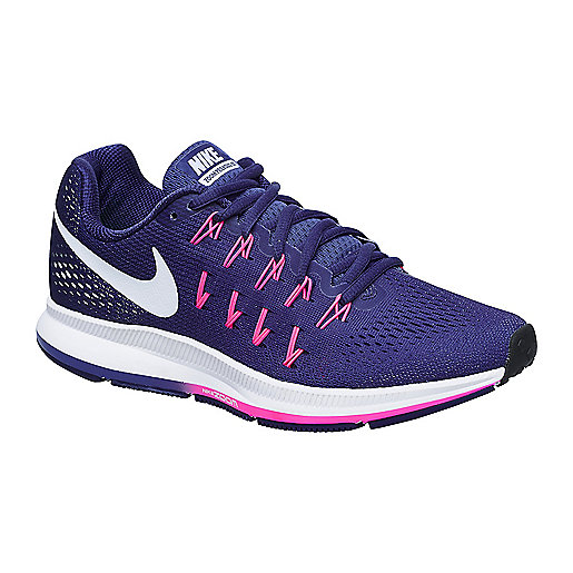 sports shoes e8e57 2ba65 Chaussures de running femme Air Zoom Pegasus 33 8313560 NIKE