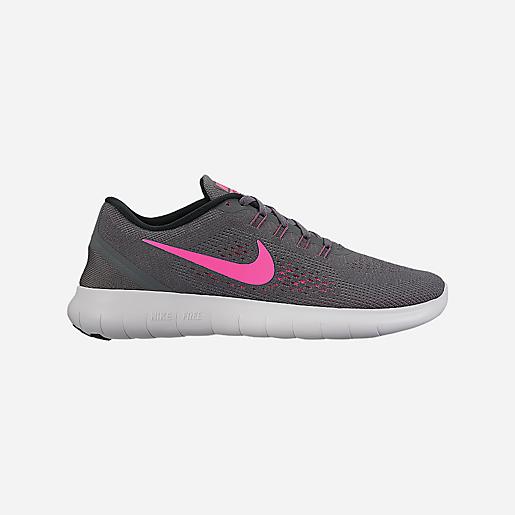 Run Intersport Nike De Aqcqzu Running Free Chaussures Femme 77WZ16n8H