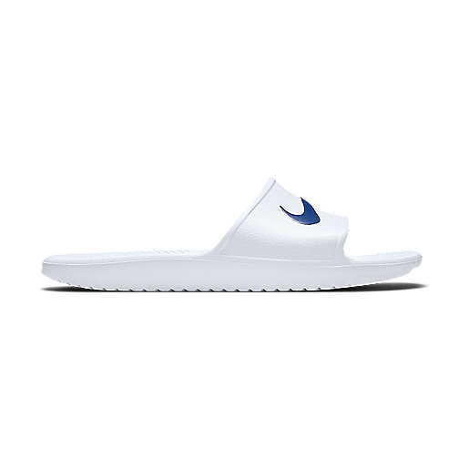 claquette nike homme intersport