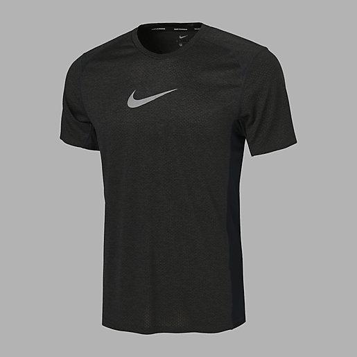 Tee shirt running homme Dry Miler NIKE