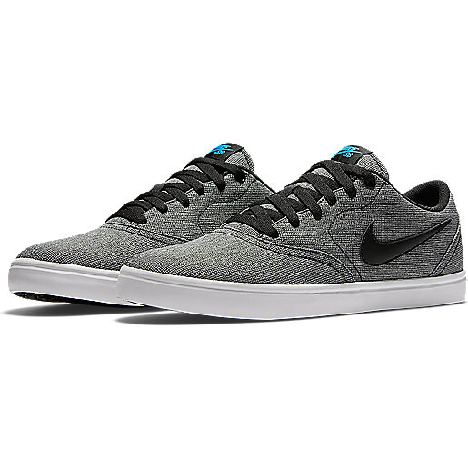 Chaussures En Toile Homme SB Check Solarsoft NIKE | INTERSPORT