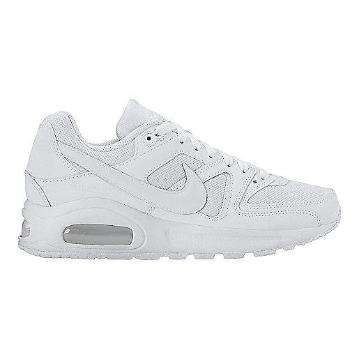 3913a9fade72f Sneakers enfant Air Max Command Flex 844346 NIKE