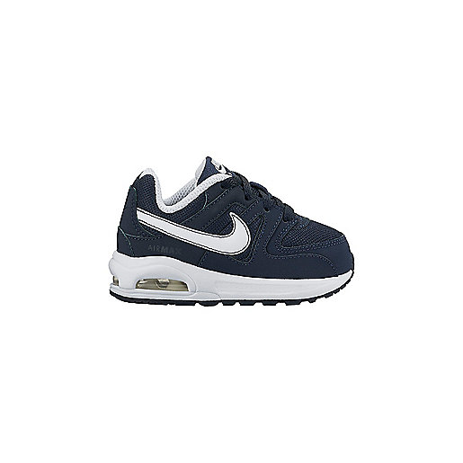 67da469376633 Sneakers bébé Air Max Command Flex 844348 NIKE