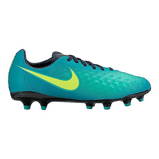 Chaussures football garçon Magista Opus Ii Fg NIKE