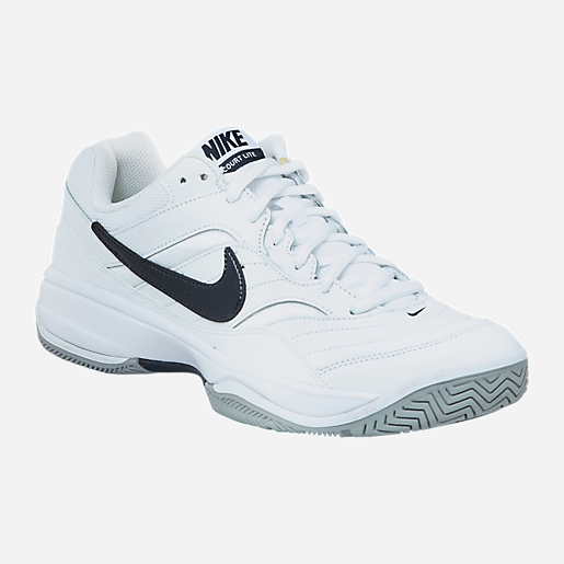 separation shoes a8ea6 d530b Chaussures De Tennis Adulte Court Lite NIKE | INTERSPORT