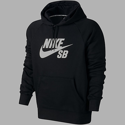 Icon Sweatshirt Homme Nike Capuche Sb Intersport À 1qIwqOxFa