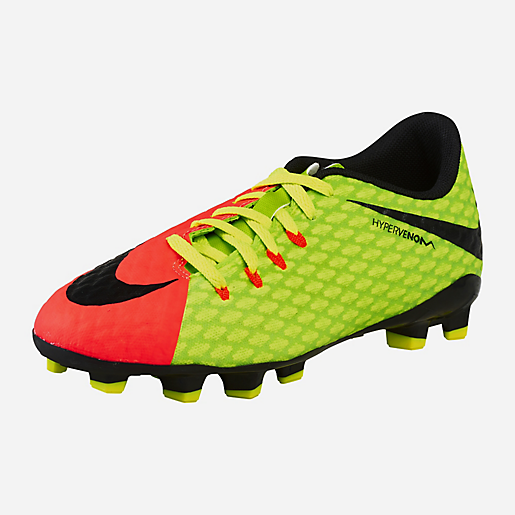 Football Homme Nike Iii Hypervenom De Intersport Phelon Fg Chaussures pw5En