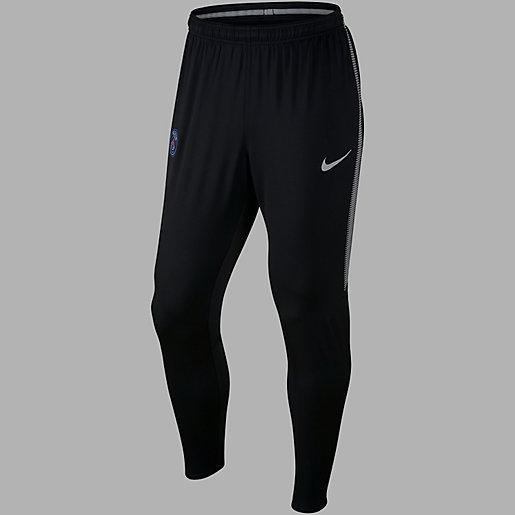 nike pantalon football homme noir