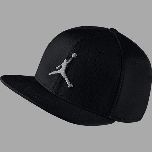 meilleures offres sur choisir véritable produits chauds Casquette homme Jordan Jumpman Snapback NIKE