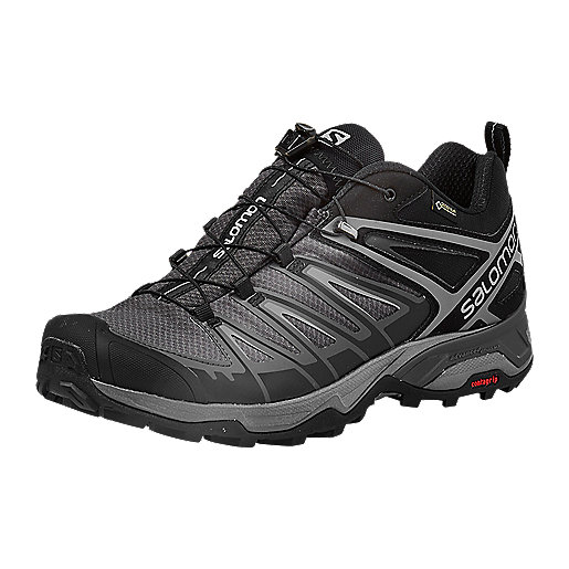 60a3355686d Chaussures de randonnée homme X Ultra 3 Gore-Tex 867200 SALOMON