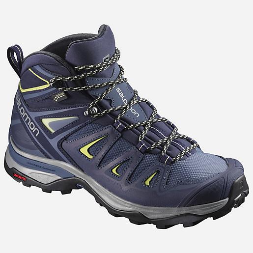 Chaussures de randonnée femme X Ultra 3 Mid SALOMON