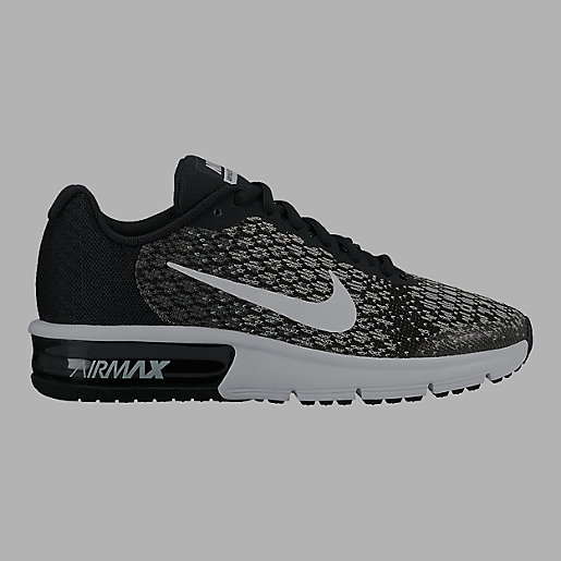 air max sequent 2 nike pas cher 39