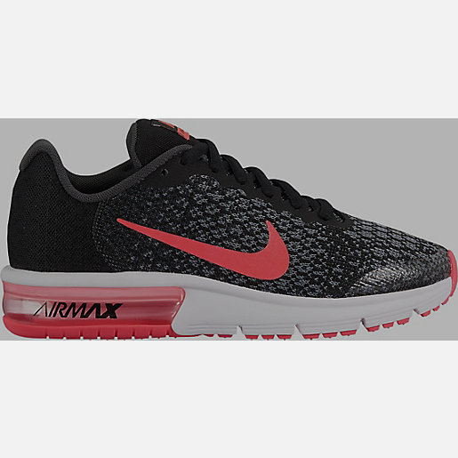 finest selection 7ee51 ec2dc Chaussures de running enfant Air Max Sequent 2 Gs NIKE