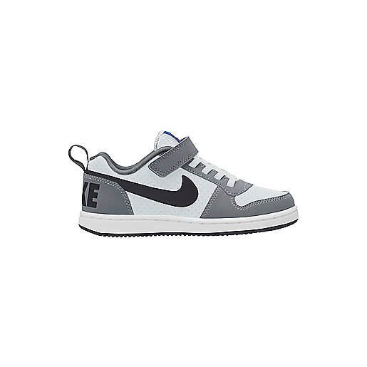 Chaussures Intersport Borough School Court Enfant Nike 71wfxri Pre Low 0mNyO8nvw