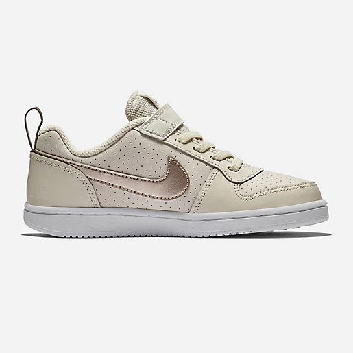 Borough Low Intersport Fille Sneakers Court Nike nTPqExFxgf