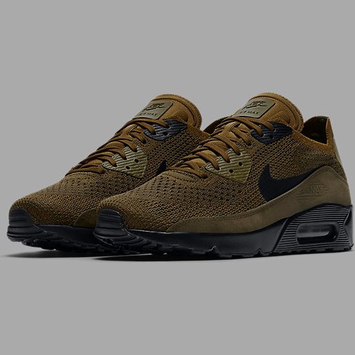 Sneakers Homme Air Max 90 Ultra 2.0 Flyknit NIKE   INTERSPORT