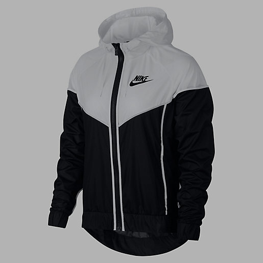 ensemble nike k way