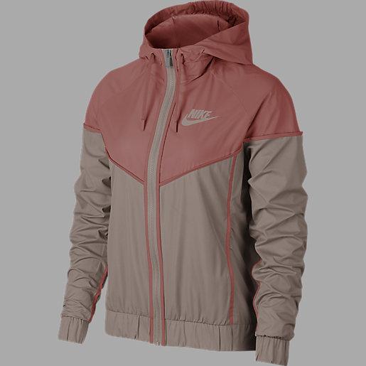 Veste Coupe-vent Femme Sportswear Windrunner NIKE | INTERSPORT