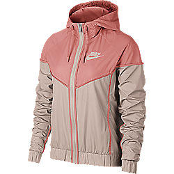 Veste Coupe vent Femme Sportswear Windrunner NIKE | INTERSPORT