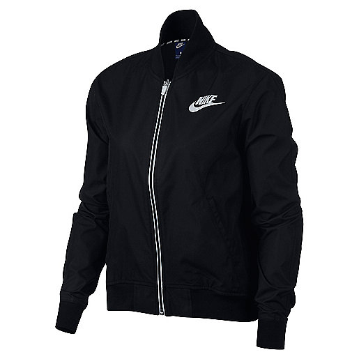 Femme 15 Advance 5fqwxz Xhdcsrtq Sportswear Intersport Zippée Veste Nike UMzVGqSp