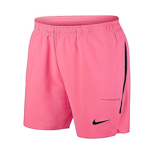 Short Tennis 7in NikeIntersport Court Flex Ace De Homme 34ALRq5cj