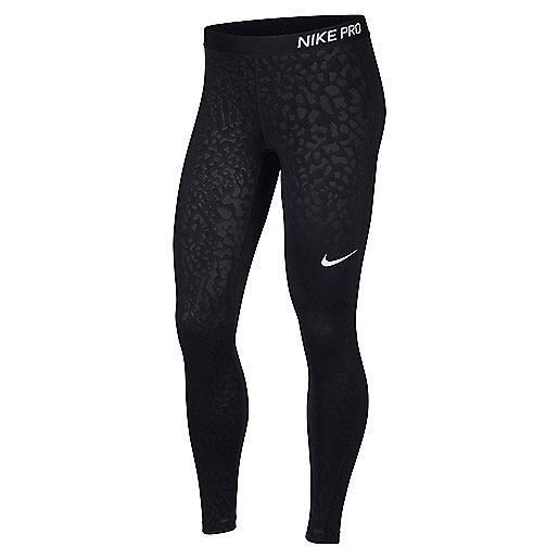 Leggings Femme Nike Np Spotted Cat Vêtements performance