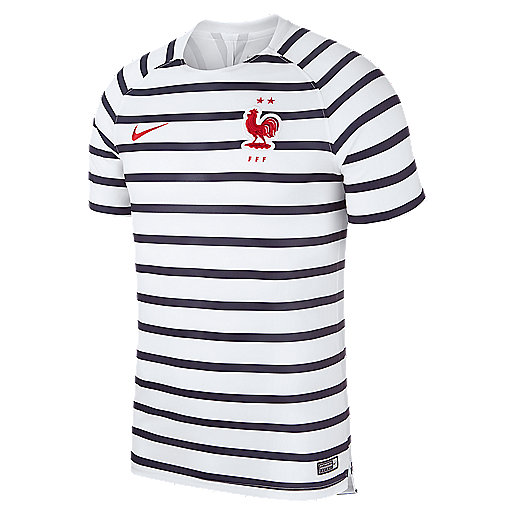De Polos Foot Equipe France Homme D9WEH2I