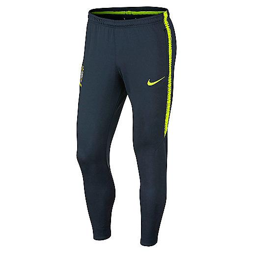Nike Pantalon Homme Football Brésil D'entraînement 3AR5jq4L