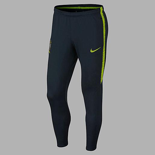 Nike Homme Brésil Pantalon Football D'entraînement DE2I9H