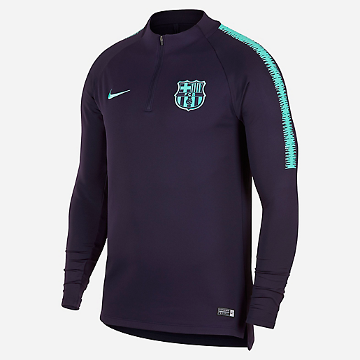 ef7573746a9 Maillot De Football Homme Dry FC Barcelone Squad NIKE