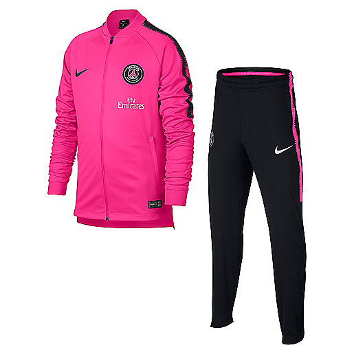 utterly stylish first look best cheap Survêtement enfant PSG 18/19 NIKE