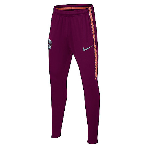 Pantalon d entraînement football enfant FC Barcelone 2017 2018 Multicolore  894409 NIKE ce43ab968d0