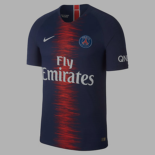 innovative design usa cheap sale new high Maillot homme Authentic PSG domicile 18/19 NIKE