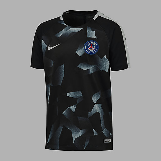 Tee shirt enfant Paris Saint Germain Squad NIKE