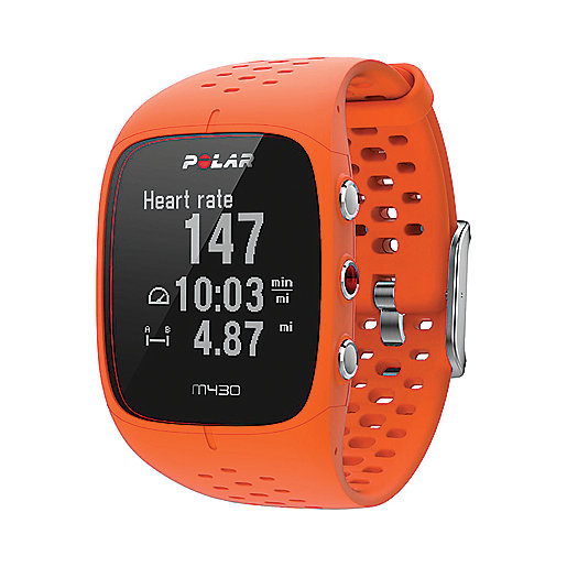 Montre GPS M430 Multicolore 900430  POLAR