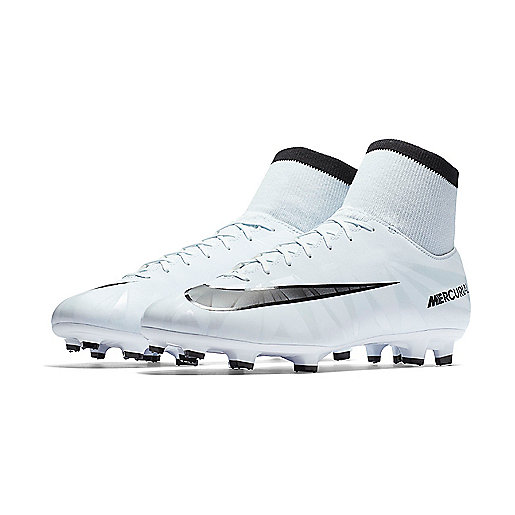 100% authentic d7025 e7884 Chaussures de football homme Mercurial Victory Df Cr7 Fg 903605 NIKE
