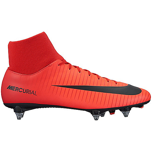 Chaussures de football homme Mercurial Victory Dynamic Fit multicolore 903610  NIKE